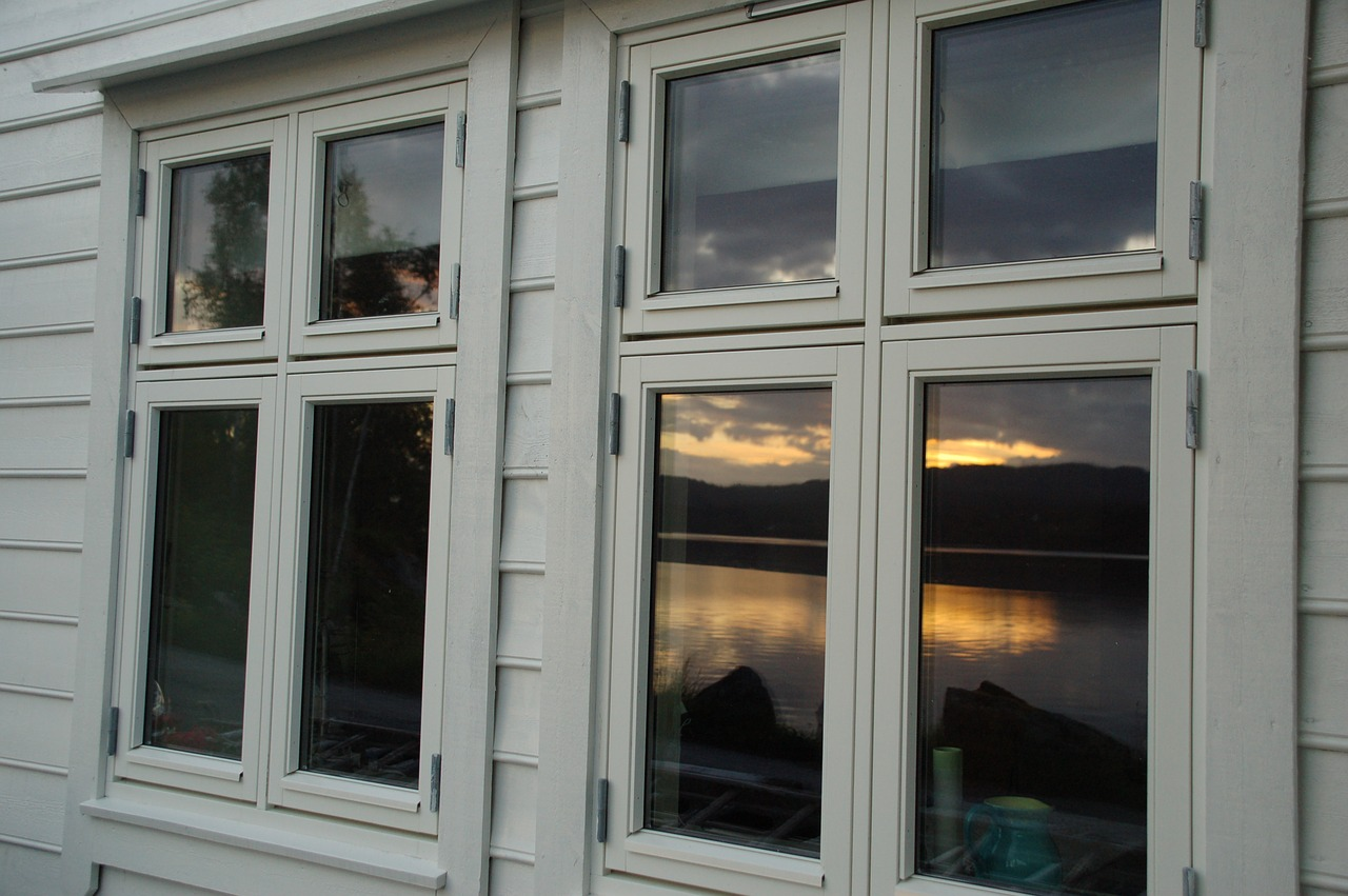 Dans quels cas opter pour des fenêtres en PVC ?