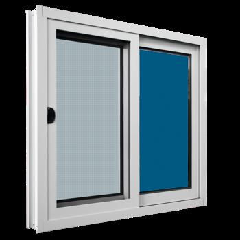 Fenêtre en aluminium, quand le design s'ajoute à votre sécurité