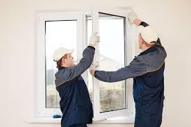 Qui peut installer les fenêtres en aluminium ?