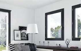 Les fenêtres en alu, un gage de sécurité et de confort
