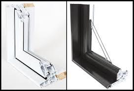 PVC ou aluminium pour une fenêtre